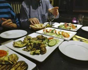 Restaurant Romagna !