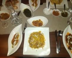 Restaurant Hafiza
