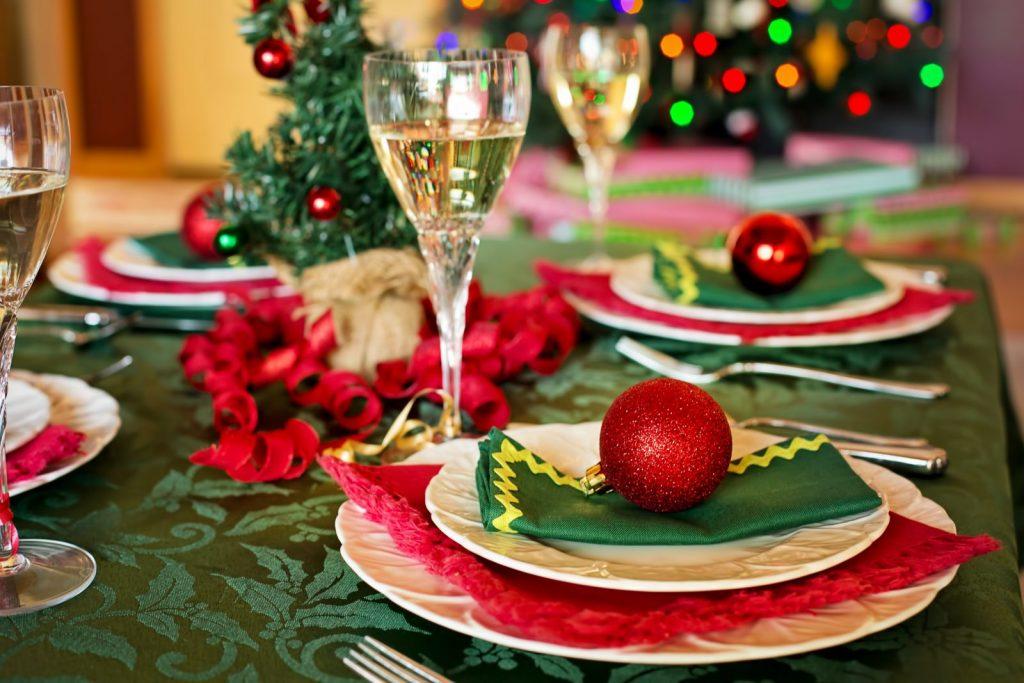 Kerst: waar is er een vegetarisch of veganistisch kerstmenu