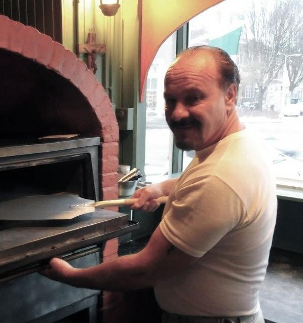 Pizzeria Bella Italia !