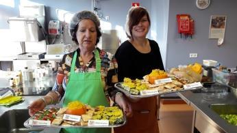 Buurtrestaurant De Klokketoren !